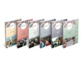 Memory Bank DVD - Holidays