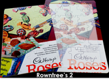 16 Piece Reminiscence Jigsaw - Roses 1