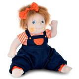 Rubens Barn Original Empathy Doll - Anna