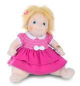 Rubens Barn Original Empathy Doll - Ida