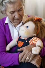 Rubens Barn Empathy Doll - Kids Olivia