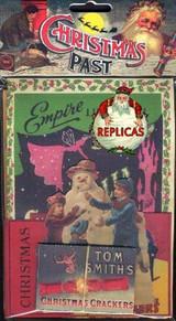 Christmas Past Memorabilia Pack
