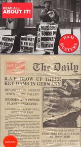 Dambusters Newspaper