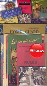 Home Guard Memorabilia Pack