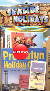 Seaside Holidays Memorabilia Pack