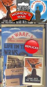 Women's War Memorabilia Pack