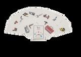 Pairs Card Game - Tools