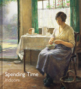 Spending Time Indoors Picture Book