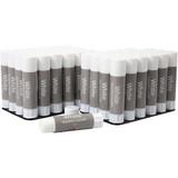 White Glue Sticks - Pack of 48