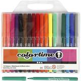 Colortime Felt Pens