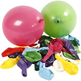 Balloons - Pack of 100