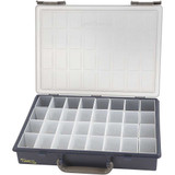 Storage Box with Divider Inserts