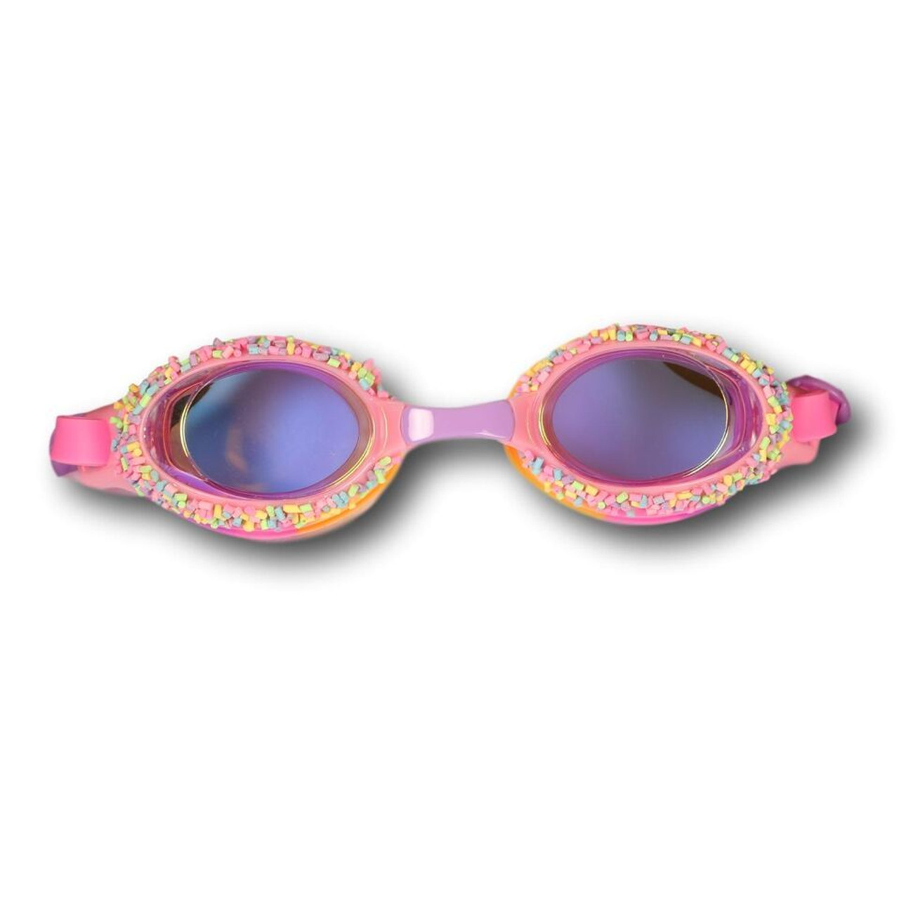 5288e80b2d9c Sweet Sprinkles Kid s Swim Goggles - Cecil and Lou
