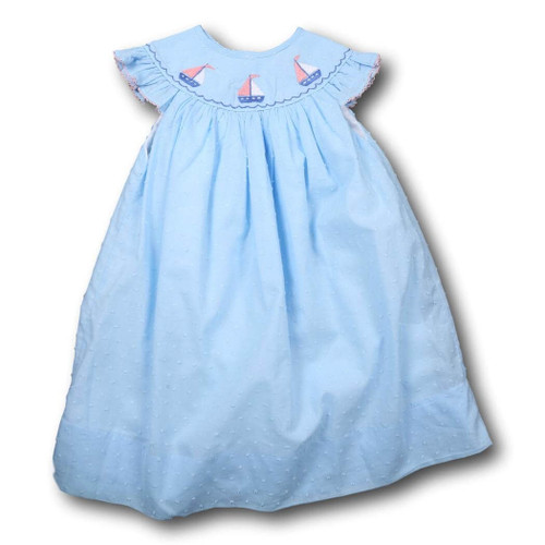 c3a3c686a305d9 Cecil   Lou ⋆ Smocked Clothing   Monogrammed Children s Clothes