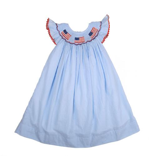 53c3dab34 Girls Dresses ‹ In Stock ⋆ Girls Smocked Dresses ⋆ Girls ...