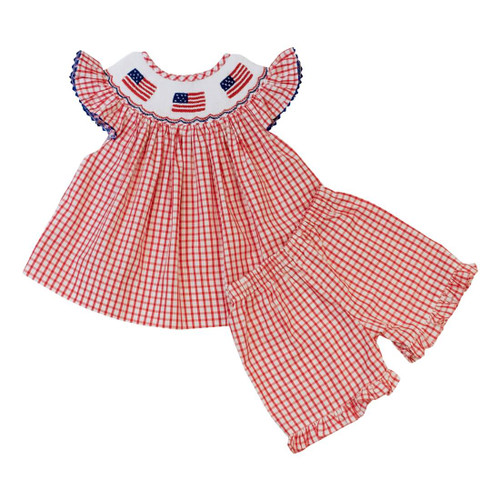 51d42f0bc43 Girls Outfits ⋆ Girls Baby-Toddler-Kids Clothes ⋆ Smocked Threads ...