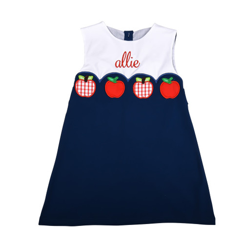 902e299bc3f8 Cecil & Lou ⋆ Smocked Clothing & Monogrammed Children's Clothes