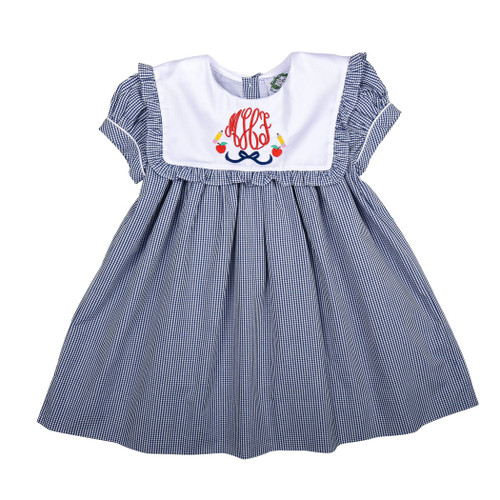 31b0e1dd5 Cecil & Lou ⋆ Smocked Clothing & Monogrammed Children's Clothes