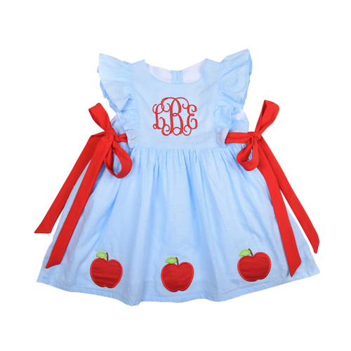 4057981a7 Cecil & Lou ⋆ Smocked Clothing & Monogrammed Children's Clothes
