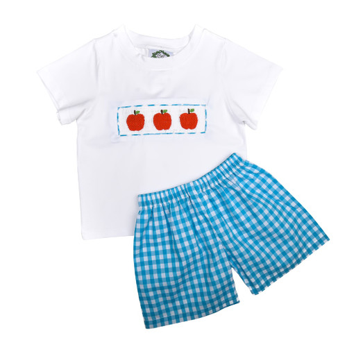 0422d42e4 Cecil & Lou ⋆ Smocked Clothing & Monogrammed Children's Clothes