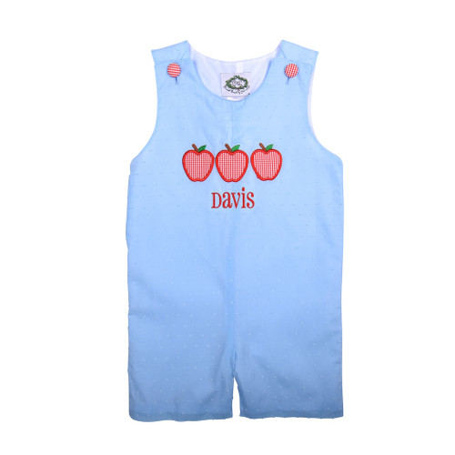 a598bd9a465b Cecil & Lou ⋆ Smocked Clothing & Monogrammed Children's Clothes