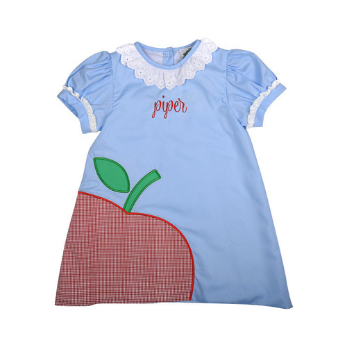 8fe5d4927 Cecil & Lou ⋆ Smocked Clothing & Monogrammed Children's Clothes