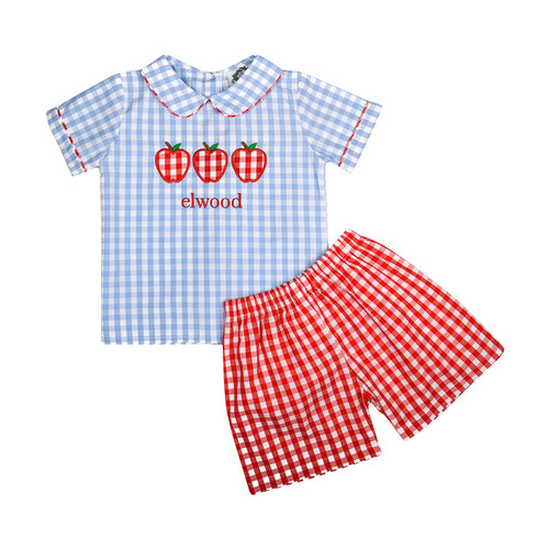 48eedaf674b53 Cecil & Lou ⋆ Smocked Clothing & Monogrammed Children's Clothes