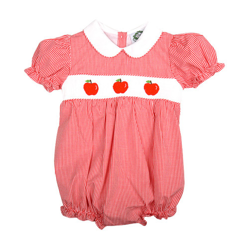 38fa235e2c5d6 Cecil & Lou ⋆ Smocked Clothing & Monogrammed Children's Clothes