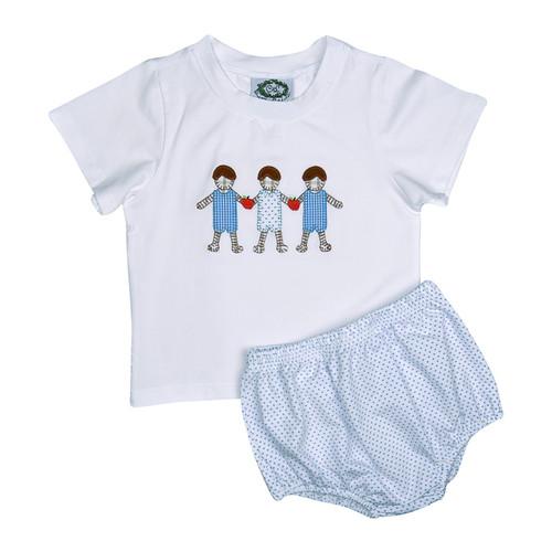 3635cde6af Cecil & Lou ⋆ Smocked Clothing & Monogrammed Children's Clothes
