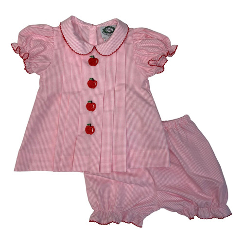 cfc92b330 Cecil & Lou ⋆ Smocked Clothing & Monogrammed Children's Clothes