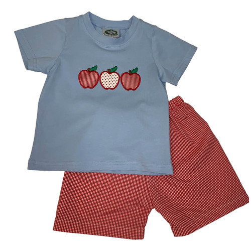 5d04876fc Cecil & Lou ⋆ Smocked Clothing & Monogrammed Children's Clothes