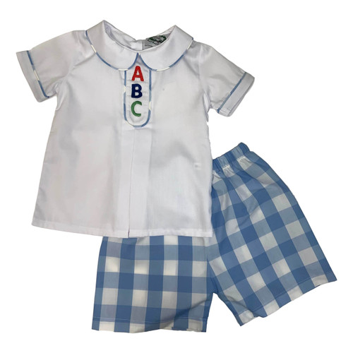 e89eba22f067d Cecil & Lou ⋆ Smocked Clothing & Monogrammed Children's Clothes