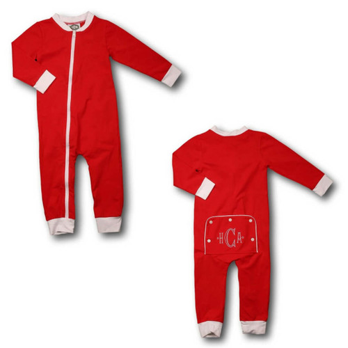 05ff5e4004 Boys   Girls Christmas Pajamas ☃ Adorable Kids Christmas PJs