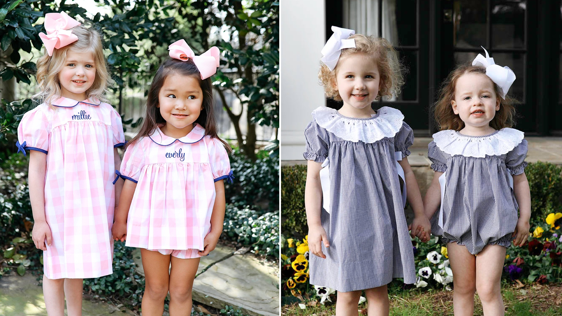 Girls Spring Clothing - Girls Summer Clothing
