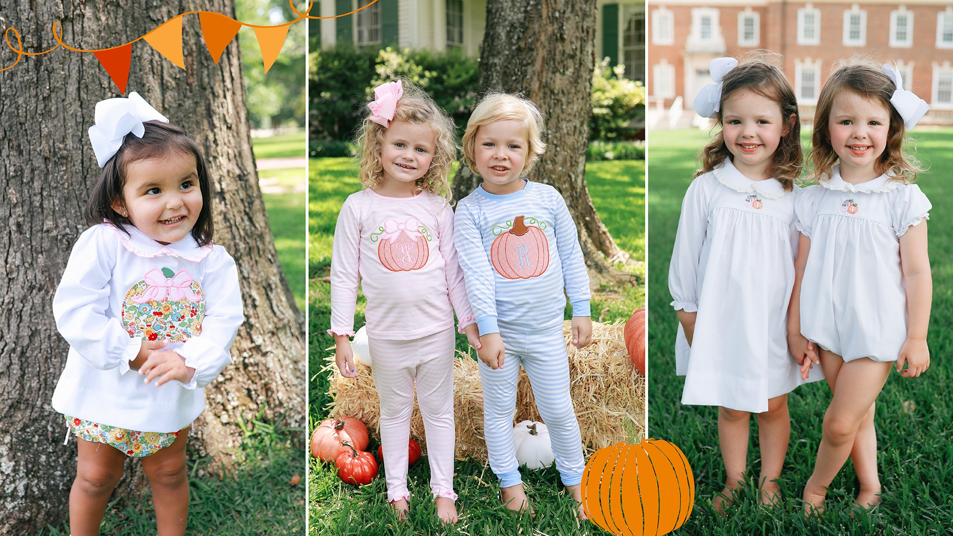 The Pumpkin Patch Collection