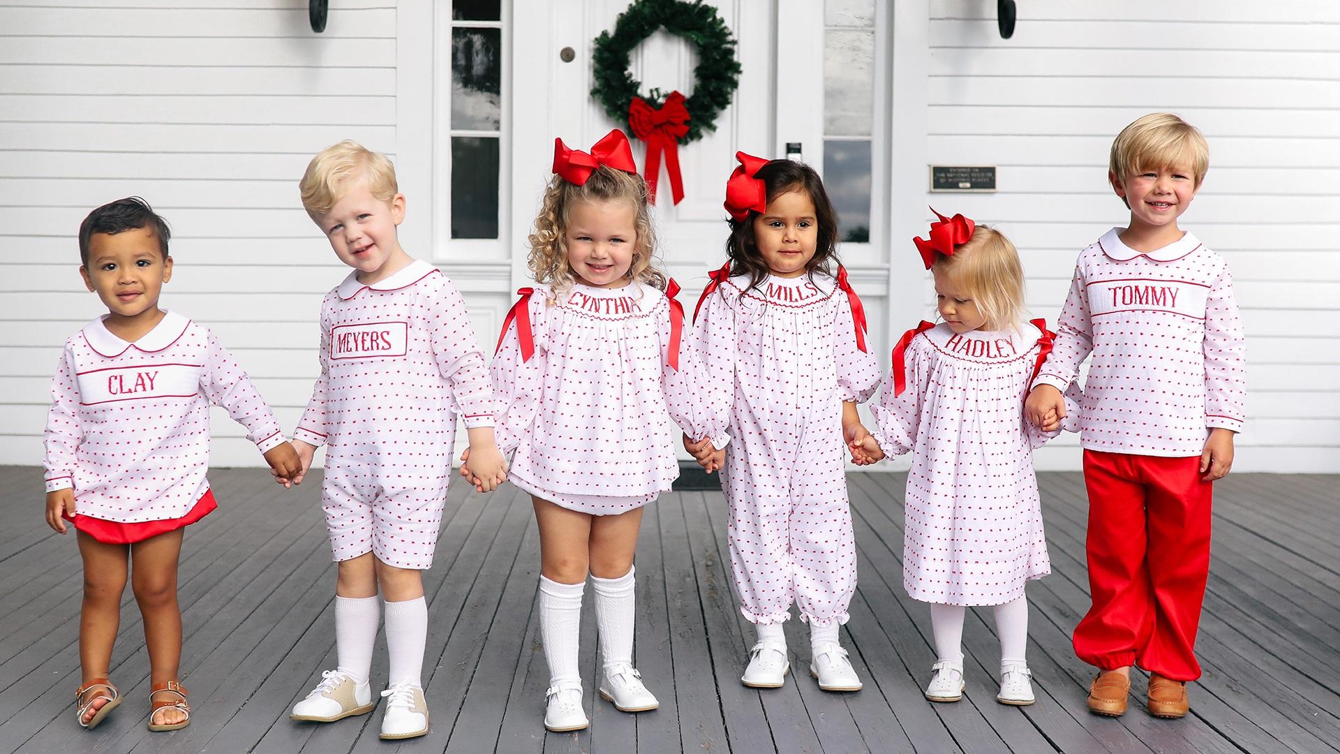 The Christmas Custom Collection