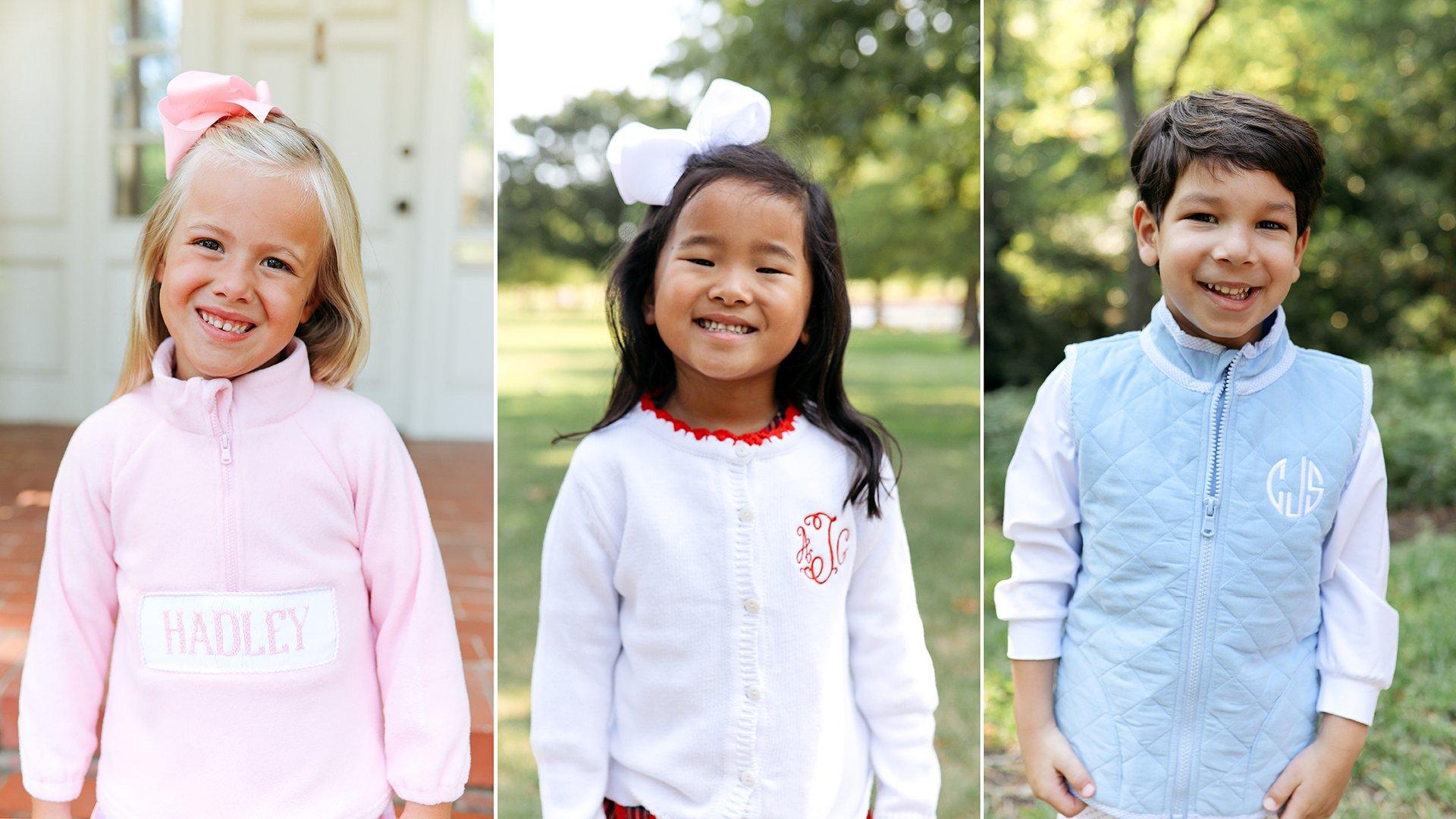 Childrens Outerwear