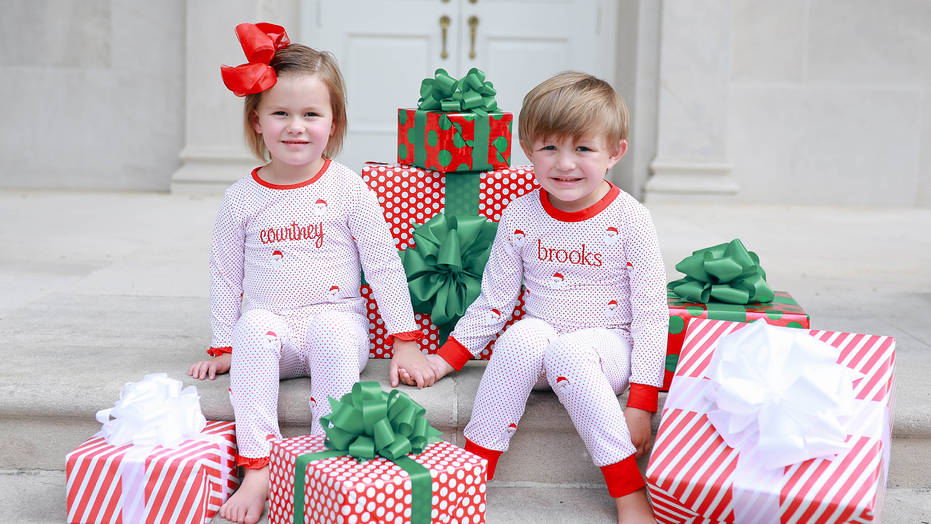 350aaeea7b243 Cecil & Lou ⋆ Smocked Clothing & Monogrammed Children's Clothes