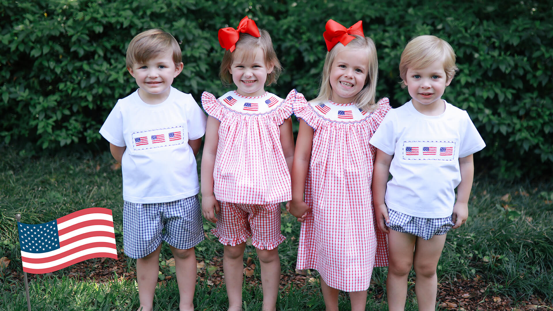 27d43f311e Cecil   Lou ⋆ Smocked Clothing   Monogrammed Children s Clothes