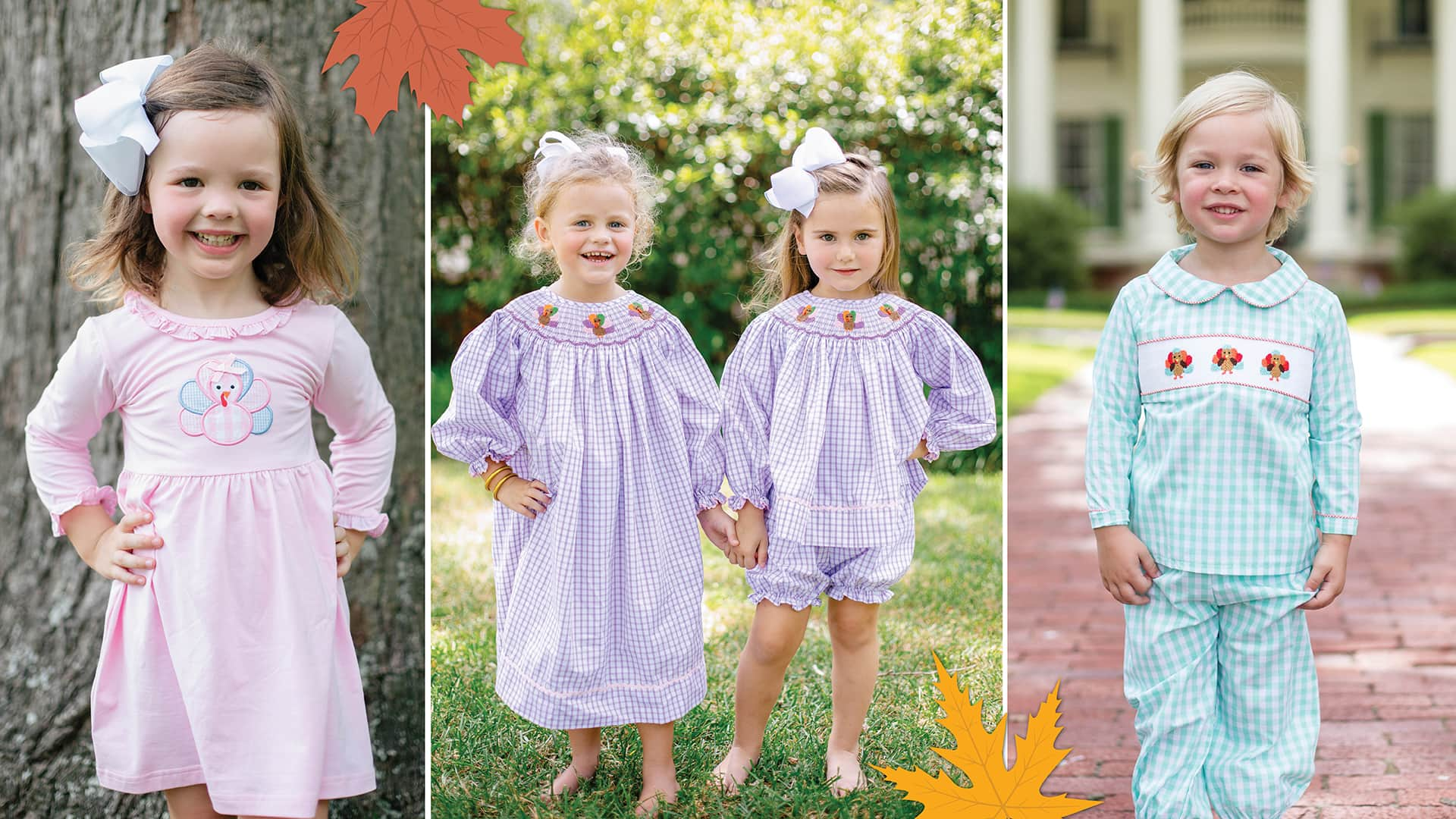 546218192 Cecil & Lou ⋆ Smocked Clothing & Monogrammed Children's Clothes