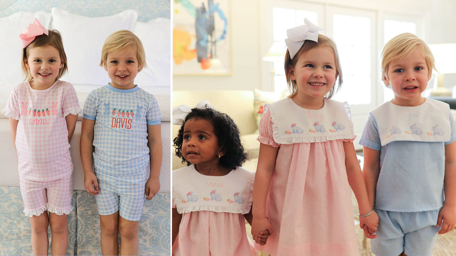 Children's Easter Outfits