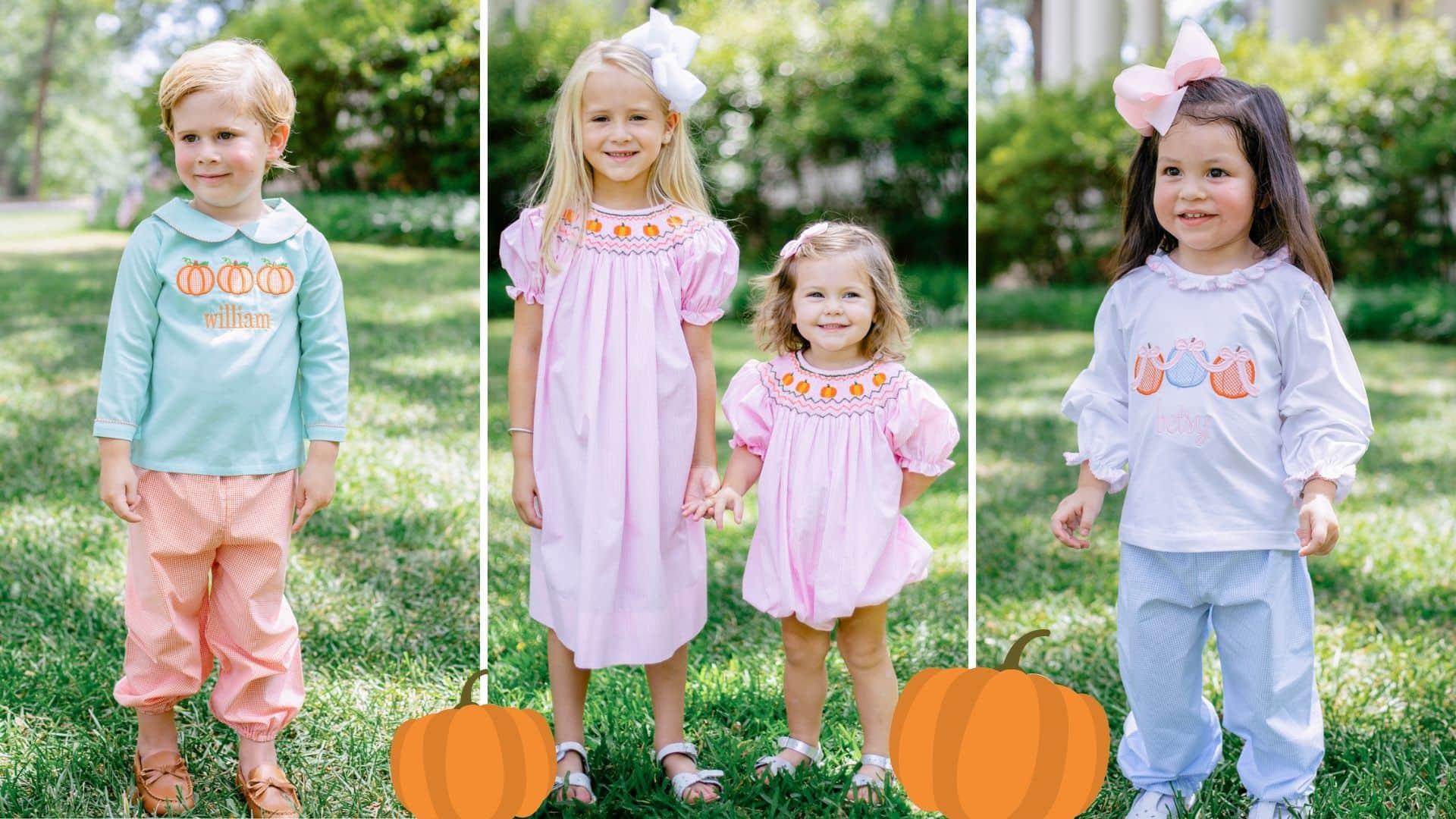 Pre-Order Pumpkin Collection