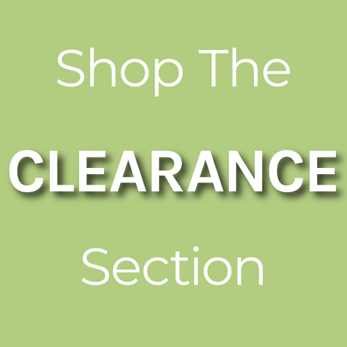 The Clearance Section