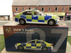 1:64 scale BMW 5 series, Greater Manchester Police (TinyHK 07)