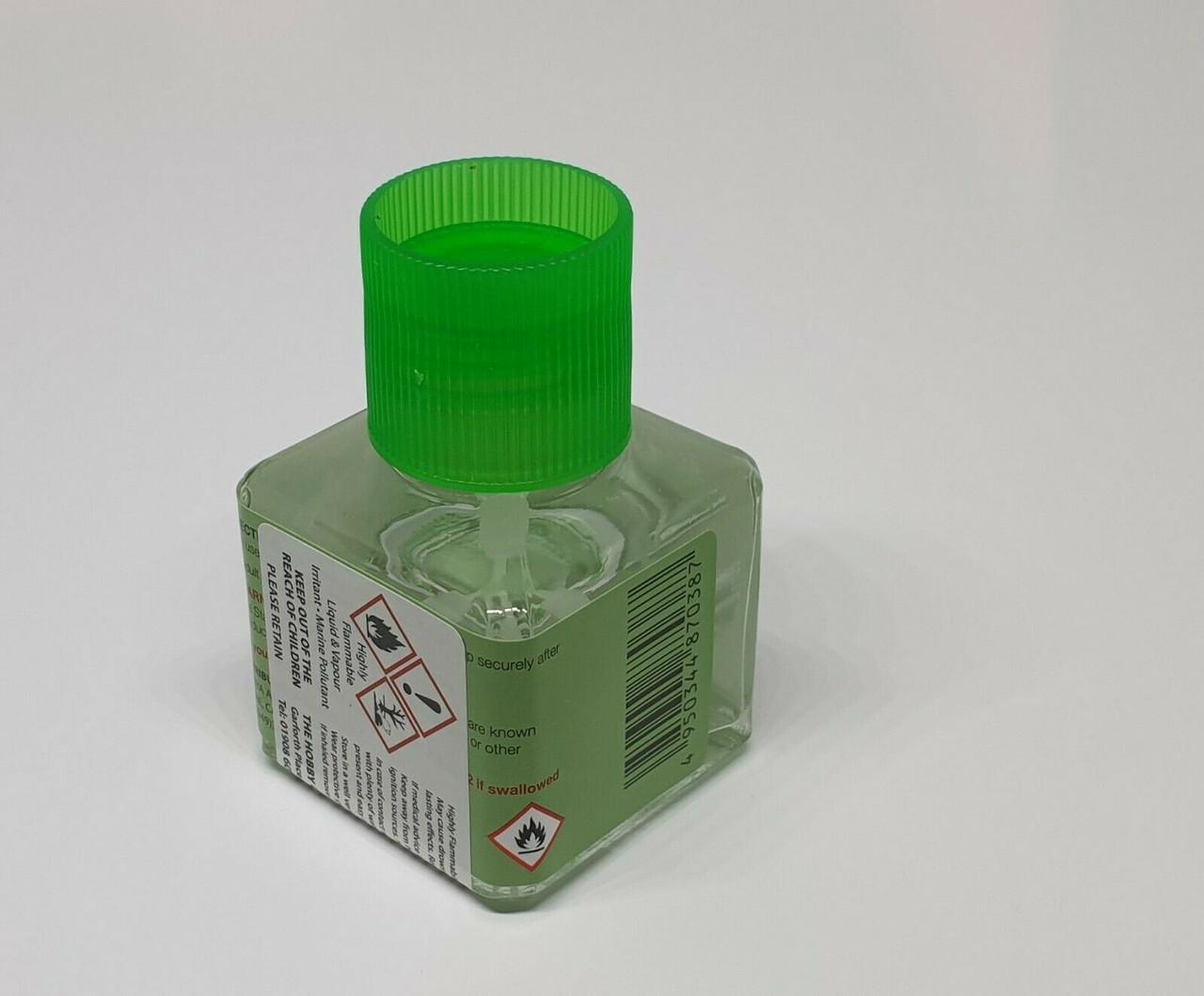 Tamiya Extra Thin Cement 40ml Tamiya  Brand New in Box TAM-87038
