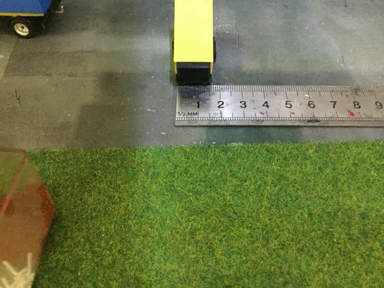 1:76 Scale, 00 Gauge 3D Printed Mobile Compressor