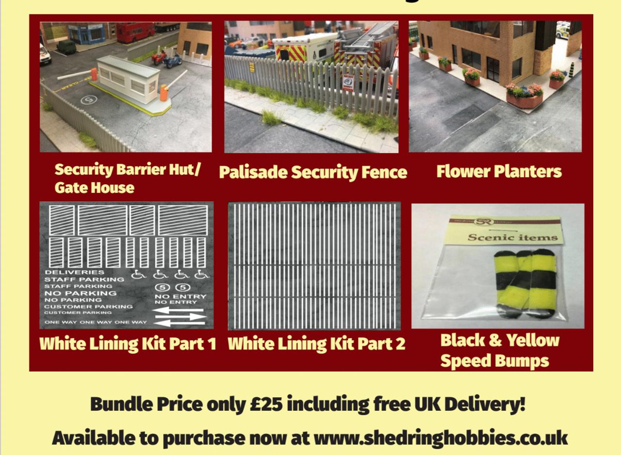 Depot bundle offer