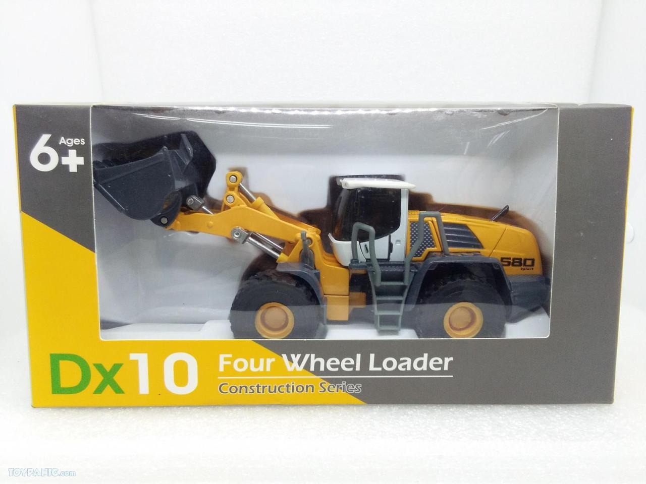 1:50 Dx10 - Four Wheel Loader