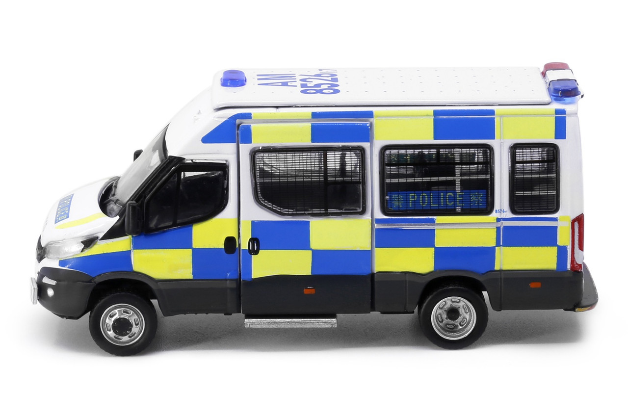 1:76 IVECO Daily Police (Traffic) (Pre Order)