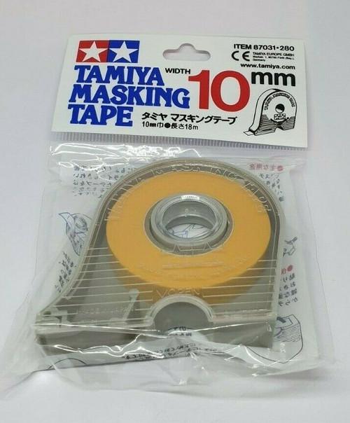 Tamiya Masking Tape Dispenser 10mm